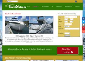 yachtsalvage.com