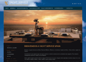 yachtservicepalma.com