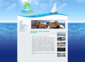 yachttour-bg.com