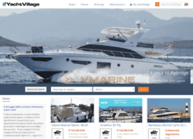 yachtvillage.net