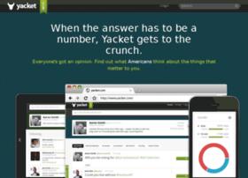 yacket.com