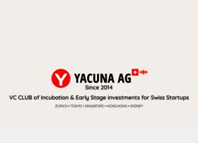 yacuna.com