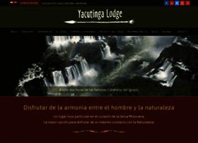 yacutinga.com