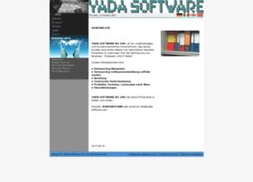 yada-software.com