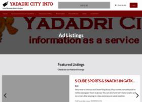 yadadricity.com