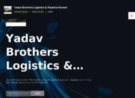 yadavpackersandmovers.nowfloats.com