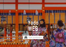yado-web.com