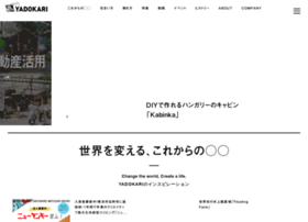 yadokari.net