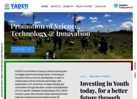 yadsti.org