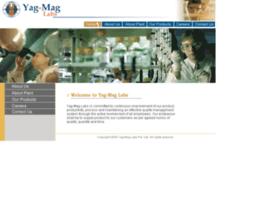 yagmaglabs.net