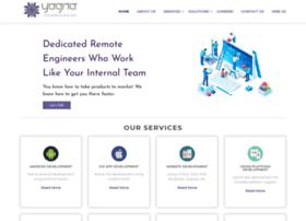 yagna-tech.com