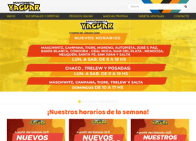 yaguar.com.ar