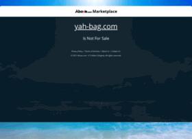 yah-bag.com