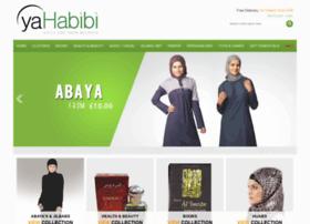 yahabibi.co.uk