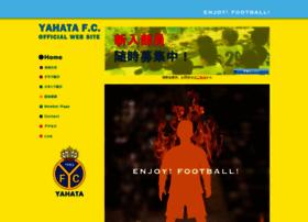 yahatafc.com