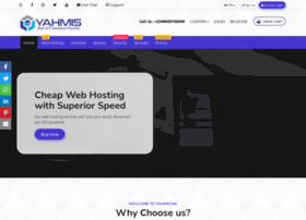 yahmis.com
