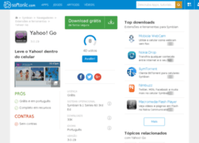 yahoo-go.softonic.com.br