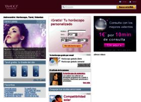 yahoo.astrocentro.com