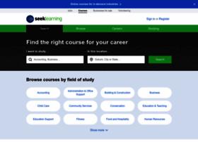 yahoo.seeklearning.com.au