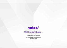yahoomail.ca