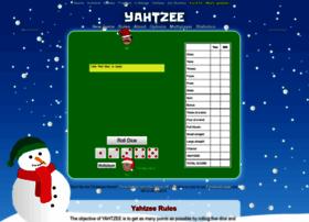 yahtzee-game.com