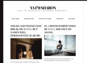 yaimsharon.com