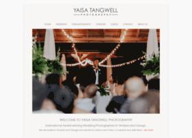 yaisatangwell.com