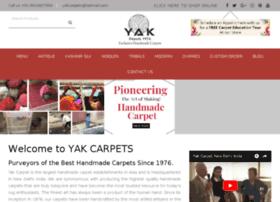 yakcarpet.com