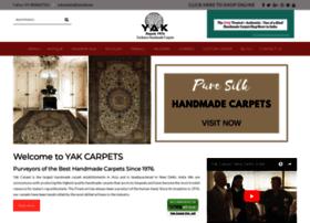 yakcarpet.in
