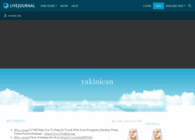 yakinican.livejournal.com