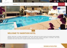 yakinthos-hotel.gr