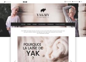 yakmy.com
