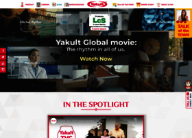 yakult.co.in