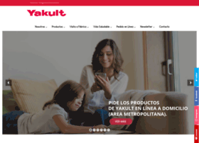 yakult.com.mx