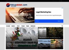 yakupabdal.com
