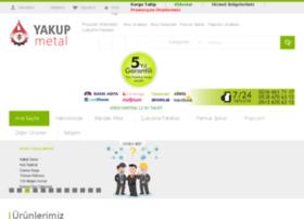 yakupmetal.com