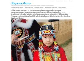yakutiaphoto.com
