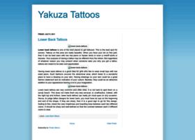 yakuza-tattoos.blogspot.com