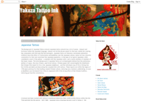 yakuzatattooink.blogspot.ro