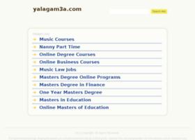 yalagam3a.com