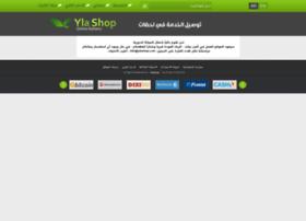 yalashop.com