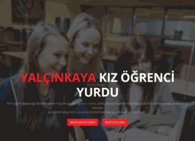 yalcinkayayurdu.com