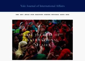 yalejournal.org