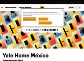 yalemexico.com
