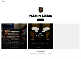 yalesia.exposure.co