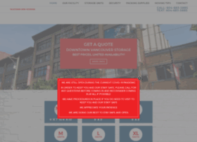 yaletownstorage.com