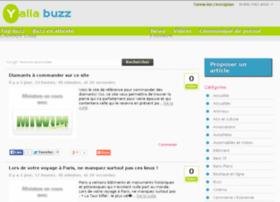 yalla-buzz.com