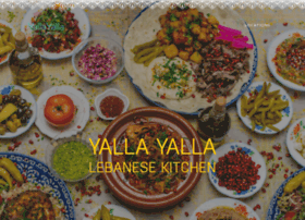 yalla-yalla.co.uk