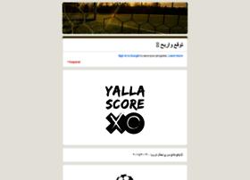 yallascore.com
