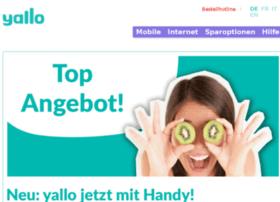 yallo-postpaid.ch